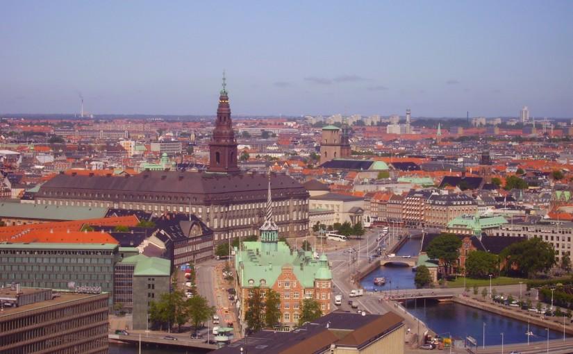 Farvel København
