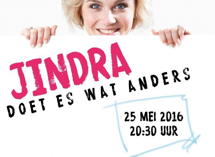 Fontys alumnus: Jindra van Schaijk
