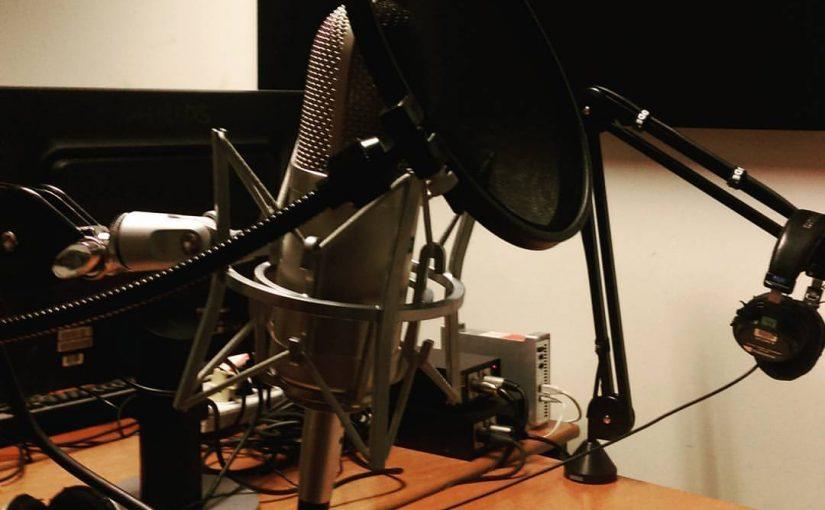 Erasmus Live, the radioshow 4