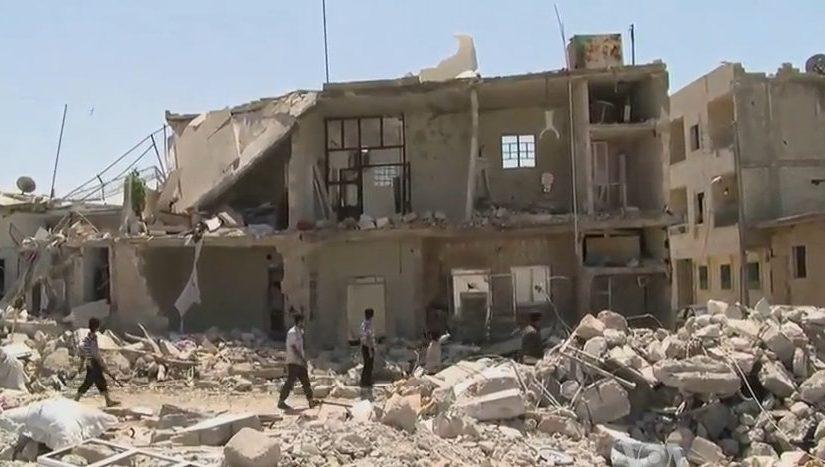 """Oorlogsjournalistiek: """"De gevaren komen ineens dichterbij"""""""